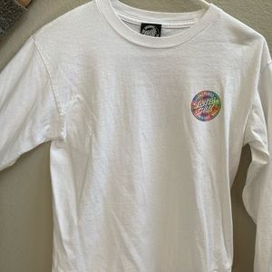 Tilly's Youth Long Sleeve! Never worn, Unisex!